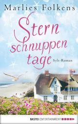 Cover-Bild Sternschnuppentage