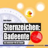 Cover-Bild Sternzeichen: Badeente