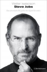 Cover-Bild Steve Jobs