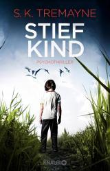 Cover-Bild Stiefkind