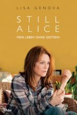 Cover-Bild Still Alice