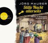 Cover-Bild Stille Nacht allerseits