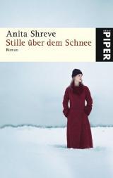 Cover-Bild Stille über dem Schnee