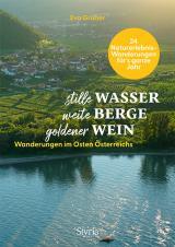 Cover-Bild Stille Wasser – weite Berge – goldener Wein