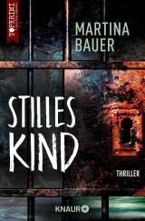 Cover-Bild Stilles Kind