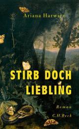 Cover-Bild Stirb doch, Liebling