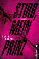 Cover-Bild Stirb, mein Prinz