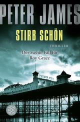 Cover-Bild Stirb schön