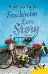 Cover-Bild Stockholm Love Story