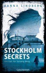 Cover-Bild Stockholm Secrets