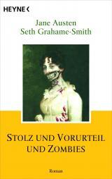 Cover-Bild Stolz und Vorurteil und Zombies