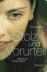 Cover-Bild Stolz und Vorurteil