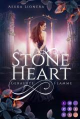 Cover-Bild Stoneheart 1: Geraubte Flamme