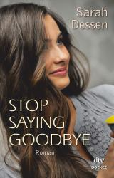 Cover-Bild Stop saying goodbye