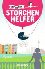 Cover-Bild Storchenhelfer