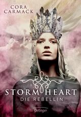 Cover-Bild Stormheart. Die Rebellin