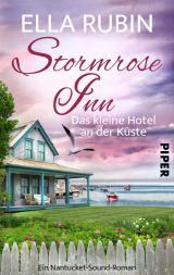 Cover-Bild Stormrose Inn - Das kleine Hotel an der Küste