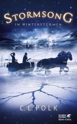 Cover-Bild Stormsong