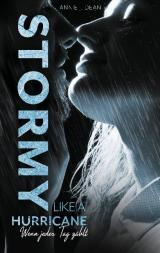 Cover-Bild Stormy Like A Hurricane