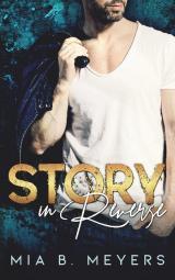 Cover-Bild Story in Reverse
