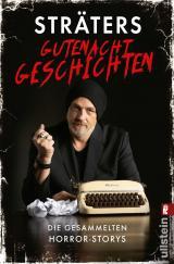 Cover-Bild Sträters Gutenachtgeschichten