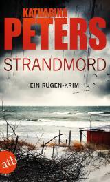 Cover-Bild Strandmord