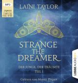 Cover-Bild Strange the Dreamer - Der Junge, der träumte
