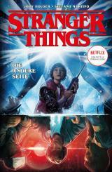 Cover-Bild Stranger Things