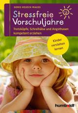 Cover-Bild Stressfreie Vorschuljahre