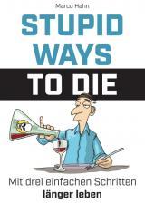 Cover-Bild Stupid ways to die