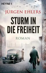 Cover-Bild Sturm in die Freiheit