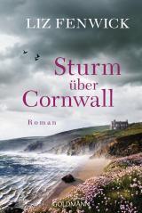 Cover-Bild Sturm über Cornwall