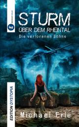 Cover-Bild Sturm über dem Rheintal