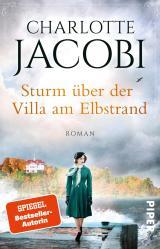 Cover-Bild Sturm über der Villa am Elbstrand
