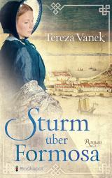 Cover-Bild Sturm über Formosa