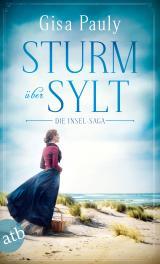 Cover-Bild Sturm über Sylt