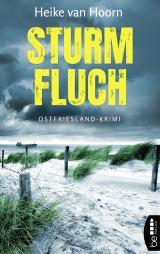 Cover-Bild Sturmfluch