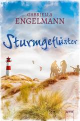 Cover-Bild Sturmgeflüster