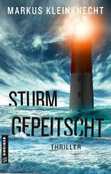 Cover-Bild Sturmgepeitscht