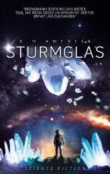 Cover-Bild Sturmglas