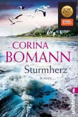 Cover-Bild Sturmherz