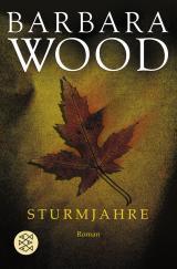 Cover-Bild Sturmjahre