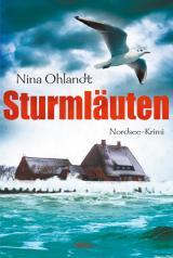 Cover-Bild Sturmläuten