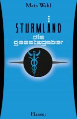 Cover-Bild Sturmland - Die Gesetzgeber
