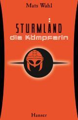 Cover-Bild Sturmland - Die Kämpferin