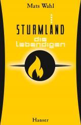 Cover-Bild Sturmland - Die Lebendigen