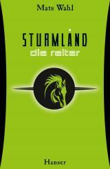 Cover-Bild Sturmland - Die Reiter