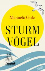 Cover-Bild Sturmvögel