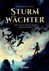 Cover-Bild Sturmwächter