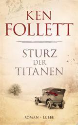 Cover-Bild Sturz der Titanen